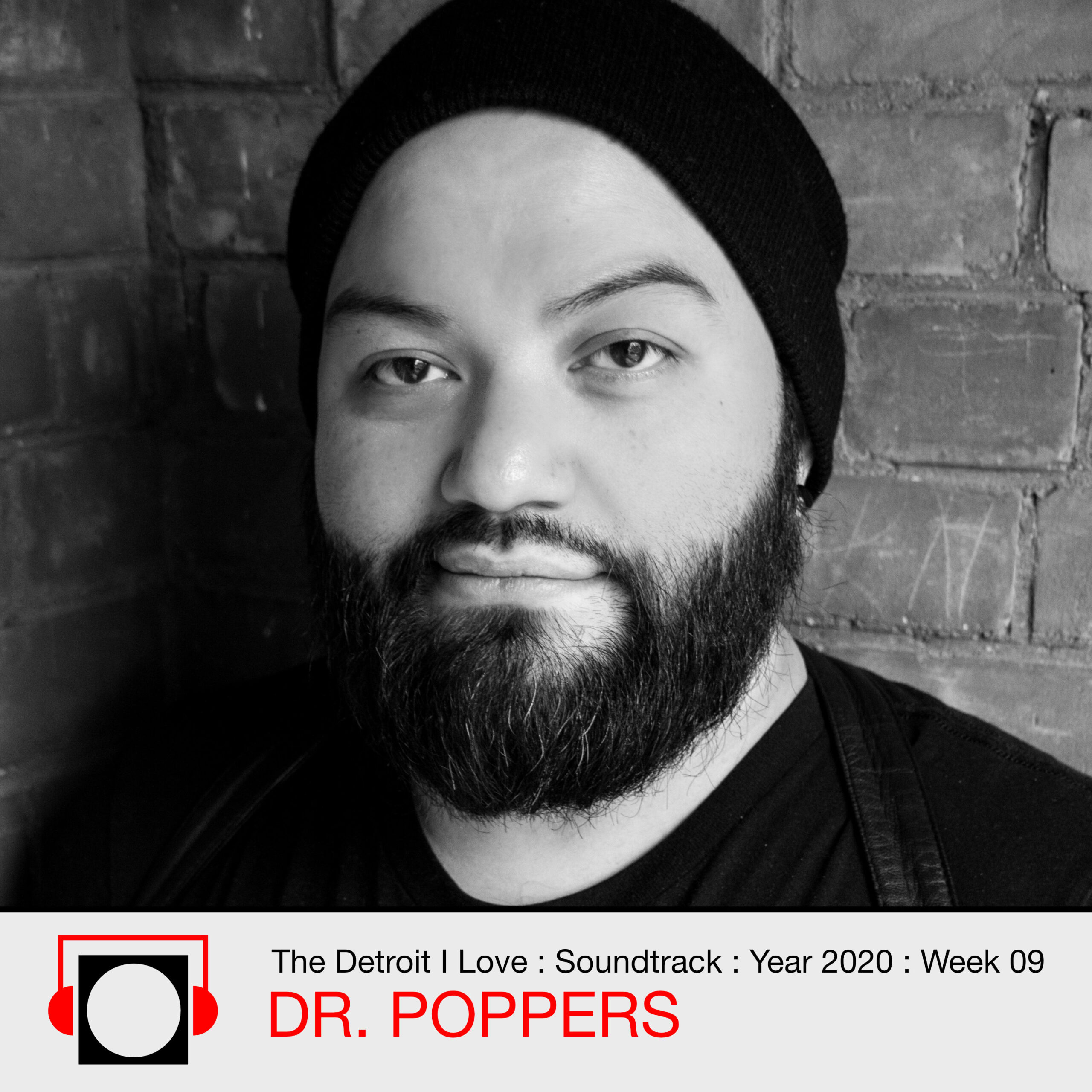 Dr Poppers