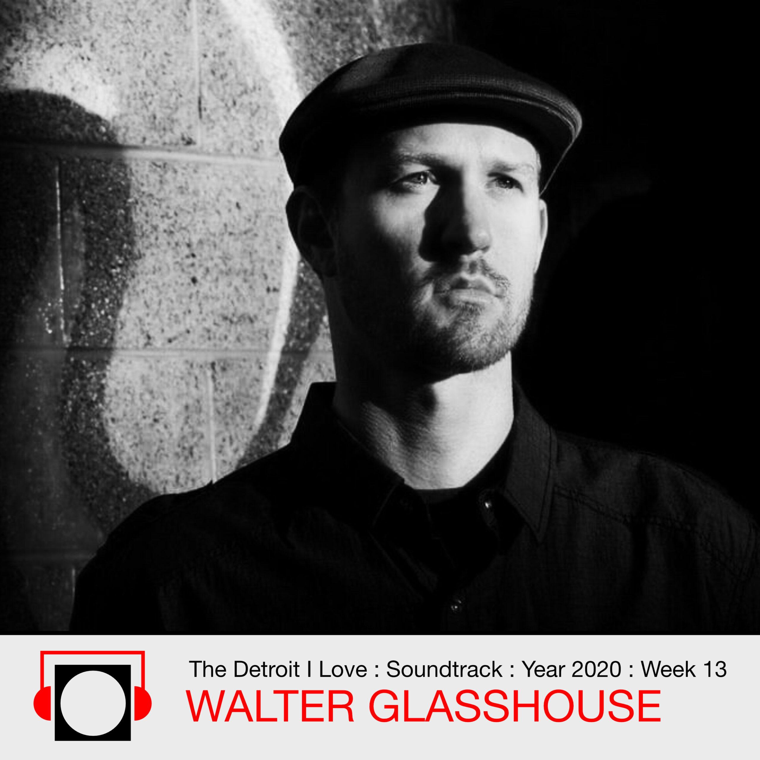 Soundtrack : Walter Glasshouse