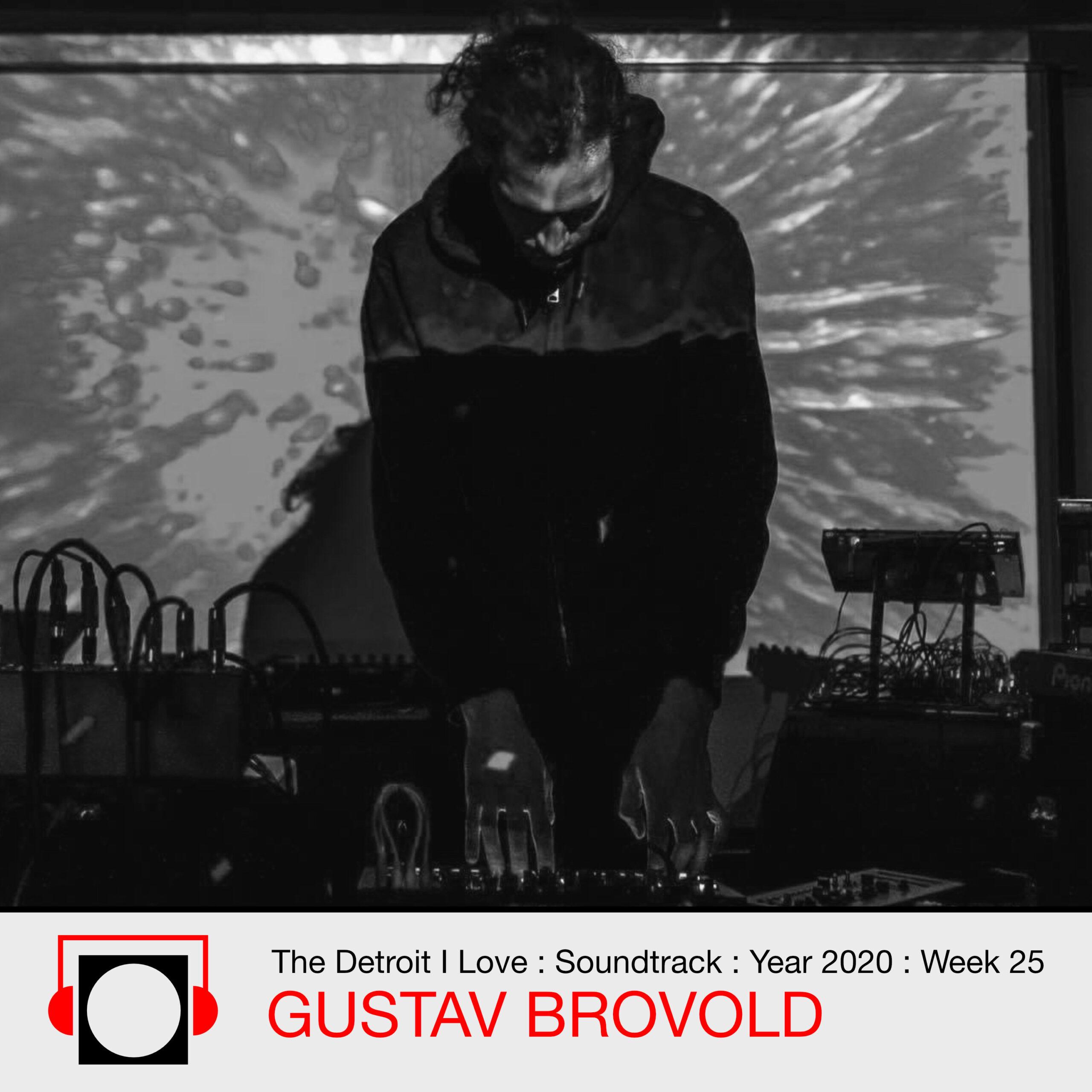 Soundtrack : Gustav Brovold