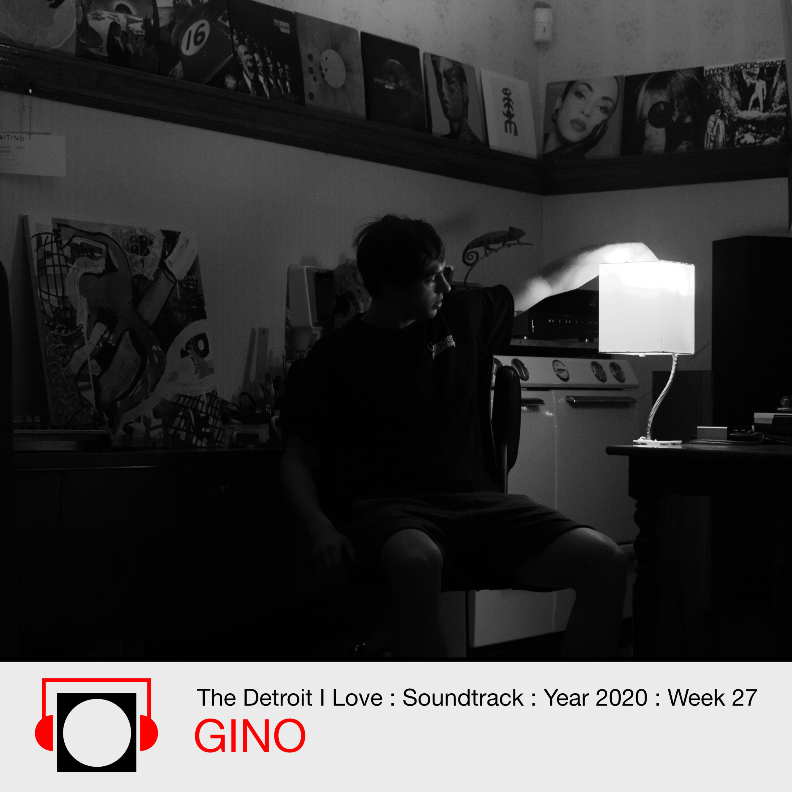 Soundtrack : Gino